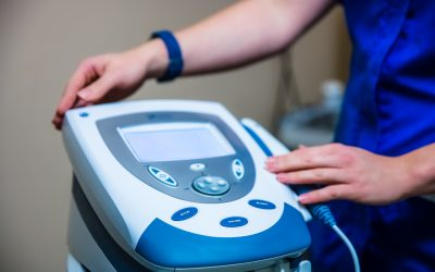 Now Available: Therapeutic Ultrasound Treatment